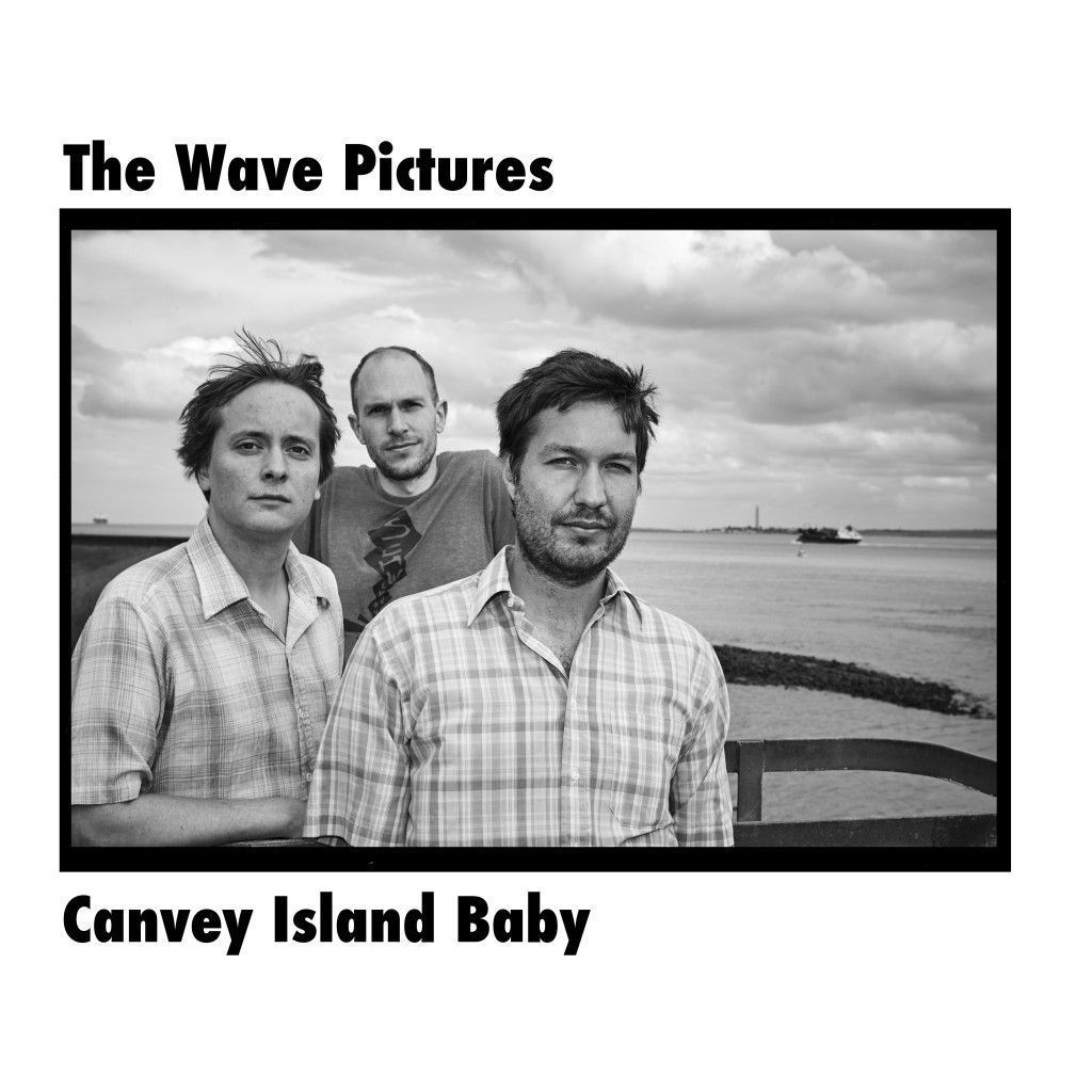 canvey island baby FRONT COVER